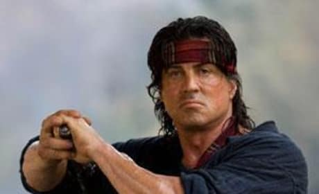 Rambo Quotes Reveal Hero's Soft Side