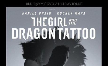 Girl with a Dragon Tattoo Gets a Blu-Ray Release Date