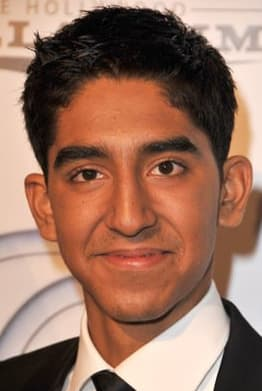 Dev Patel Photo