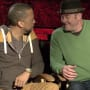 David Koechner and Affion Crockett Photo
