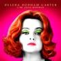 Dark Shadows Helena Bonham Carter Character Poster
