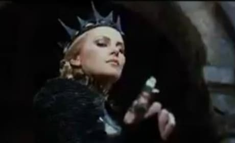 Snow White and the Huntsman Trailer: Florence & the Machine Music!
