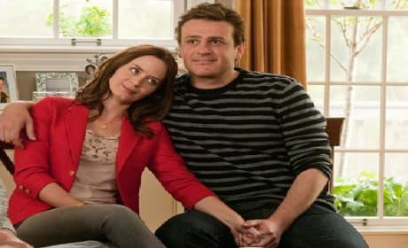Five-Year Engagement Trailer: 2012's Most Anticipated Comedy