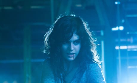 Texas Chainsaw 3D Gets New Stills: Alexandra Daddario's Bloody Lip