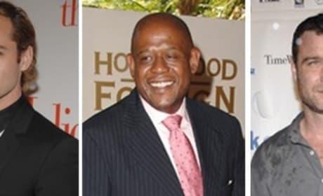 Trio of Big Names on Board for Repossession Mambo