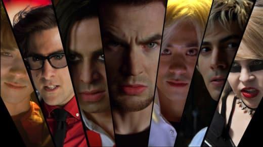Seven, Seven Evil Exes