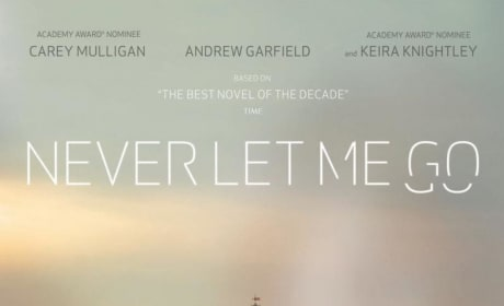 Eight New Clips from Never Let Me Go Released