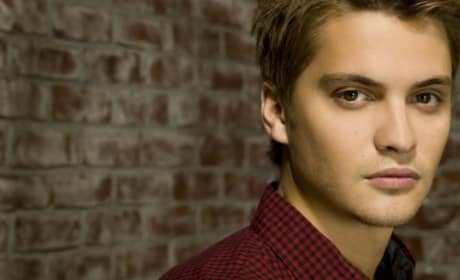 Fifty Shades of Grey: Luke Grimes Cast as Elliot Grey