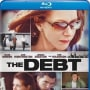 The Debt Blu-Ray