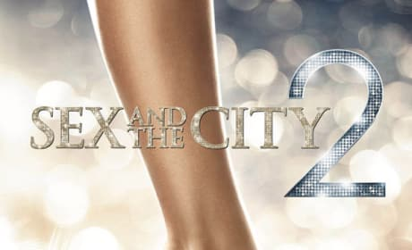 New Sex and the City 2 Poster Squashes the World Cup
