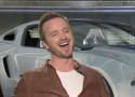 Need for Speed Exclusive: Aaron Paul Talks Life After Breaking Bad