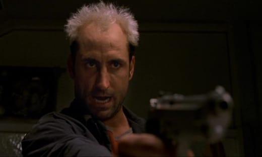 Michael Papajohn as Dennis Carradine