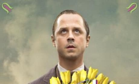A Million Ways to Die in the West Giovanni Ribisi Poster