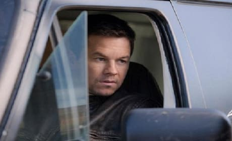 Mark Wahlberg is Professional in Contraband Clip