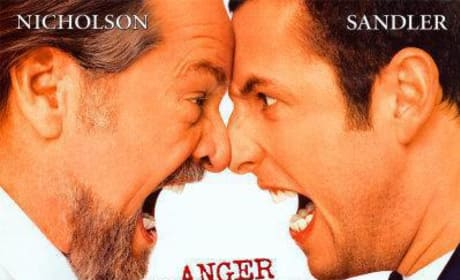 Anger Management Picture