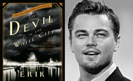Devil In The White City: Martin Scorsese & Leonardo DiCaprio Together Again