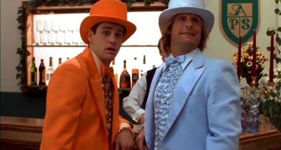 Jim Carrey and Jeff Daniels Star in Dumb and Dumber