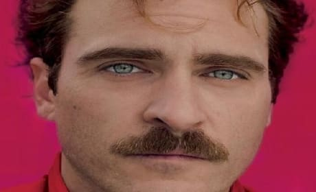 Her Trailer: Joaquin Phoenix Enters Spike Jonze's Wacky World