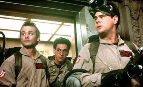 Dan Aykroyd Fuels Ghostbusters 3 Rumors