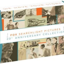 Fox Searchlight 20th Anniversary Blu-Ray Collection