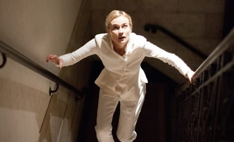 Diane Kruger Stars in The Host