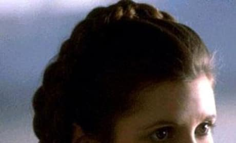 Lovely Leia