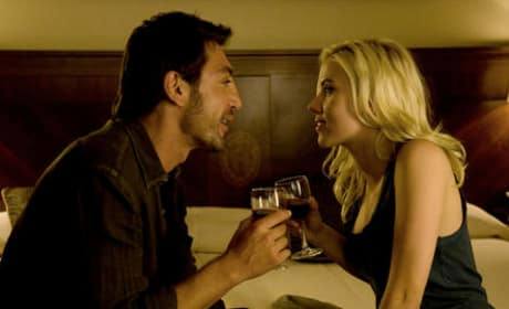 New on DVD: Vicky Cristina Barcelona, RockNRolla, Lakeview Terrace