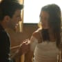 Hitman: Agent 47 Zachary Quinto Hannah Ware