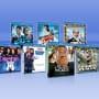 Eddie Murphy DVD Giveaway