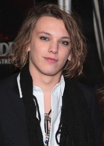 Jamie Campbell Bower Pic