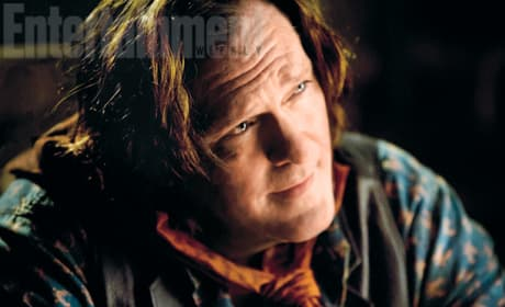 The Hateful Eight Michael Madsen