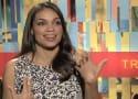 Trance: Rosario Dawson Talks Crazy Hypnosis Experience