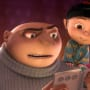 Gru and Margo