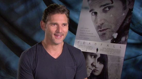 Eric Bana Interview Picture