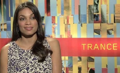 "Sin City A Dame to Kill For: Rosario Dawson Says Sequel Will ""Surprise"""