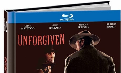 Unforgiven Blu-Ray: Celebrating 20 Years of Excellence
