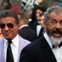 The Expendables Premiere Sylvester Stallone Mel Gibson