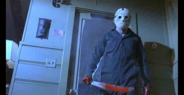 Friday the 13th Movie Still