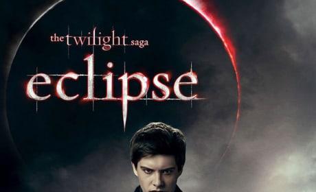 Eclipse Banner: Wading