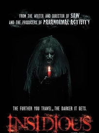 Insidious Official Poster