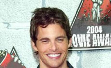 Anchorman 2 Adds James Marsden as Rival Anchor