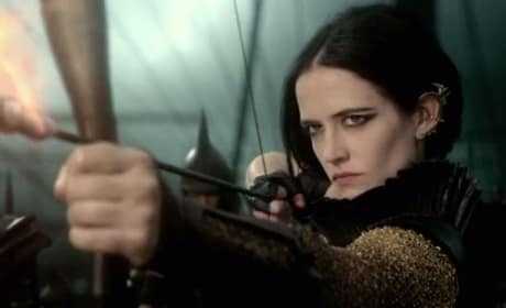 Eva Green 300: Rise of An Empire