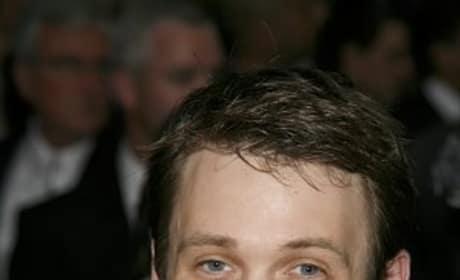 Actor Michael Arden