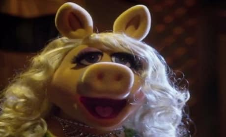 Muppets Most Wanted Big Game Trailer: Kermit Robs Europe Blind?