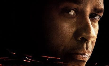 Chrise Pine and Denzel Washington Ride the Rails in 5 New Clips from Unstoppable!