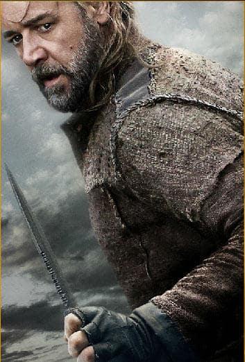 Noah Russell Crowe