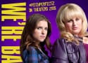 Pitch Perfect 2 Signs Anna Kendrick & Rebel Wilson: We're Back!