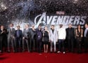 The Avengers Premieres and the Wait is Over