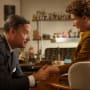 Tom Hanks Emma Thompson Saving Mr. Banks