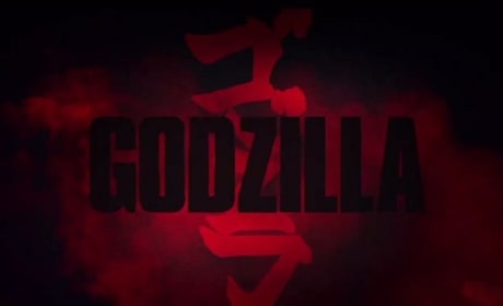 Godzilla 2: Announced at Comic-Con